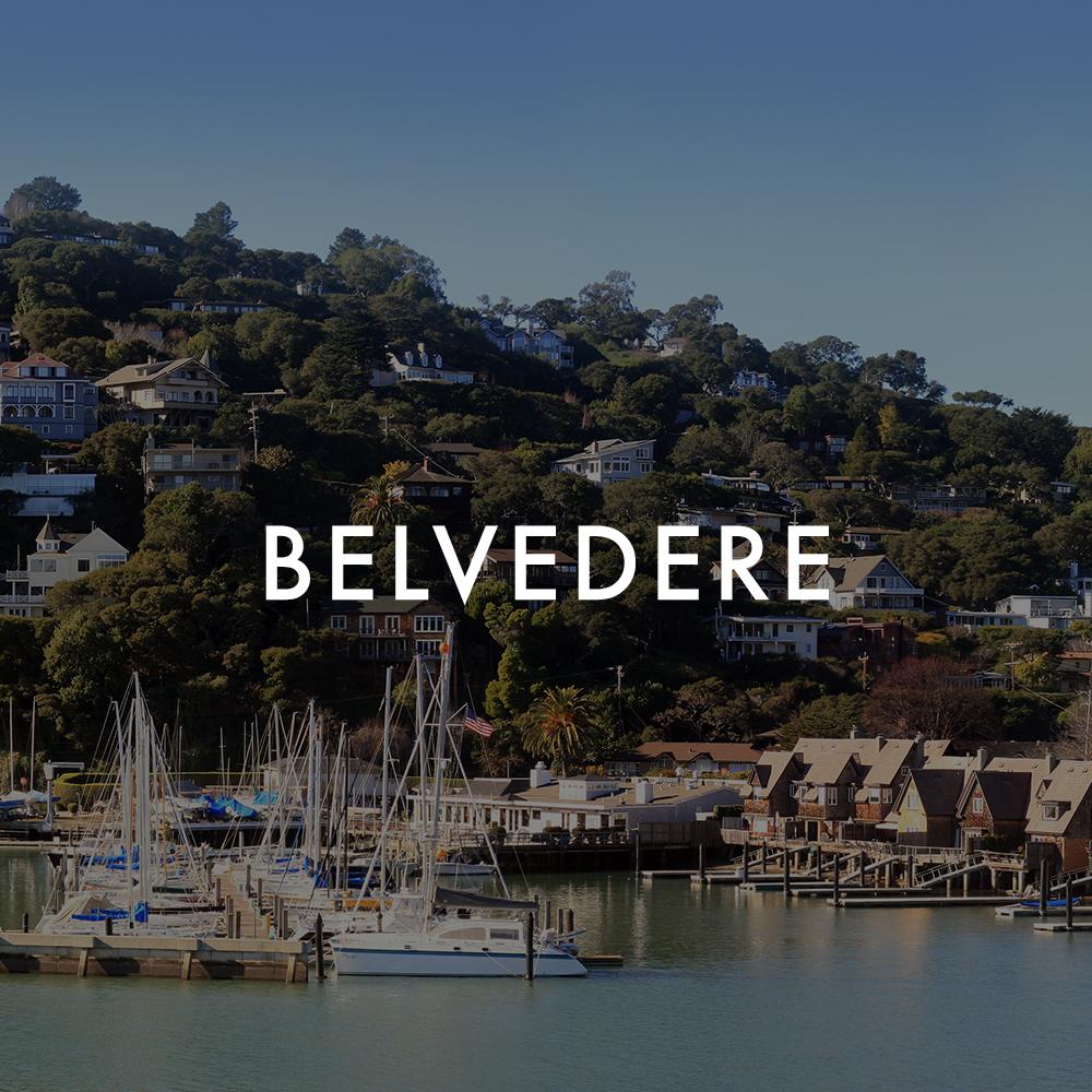 BELVEDERE, CALIFORNIA | OWN MARIN PACIFIC UNION