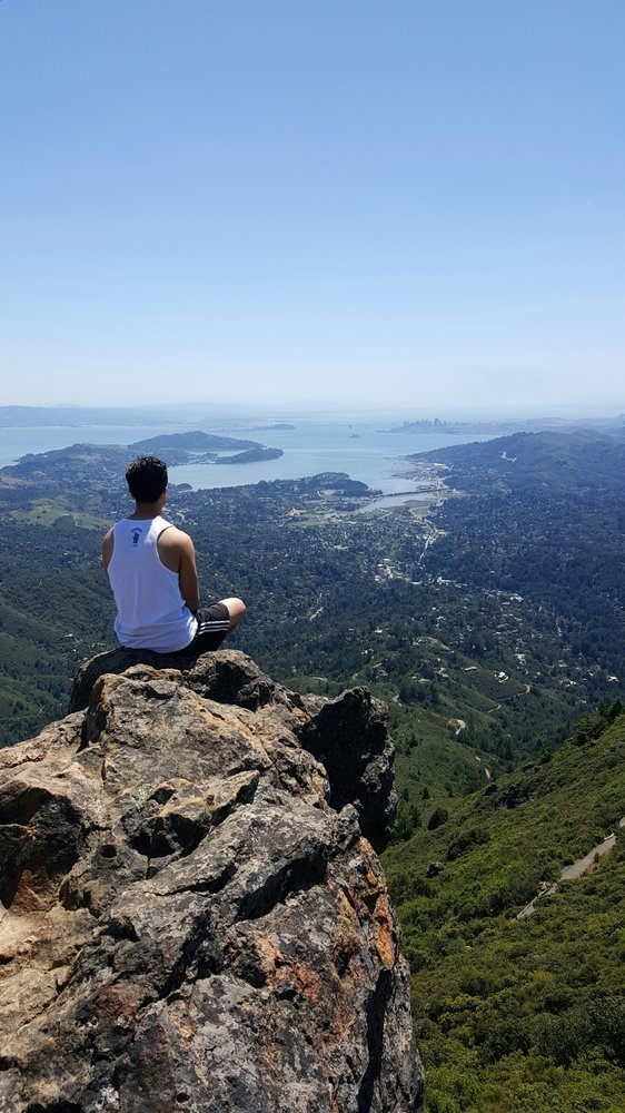 MT. TAM EAST PEAK