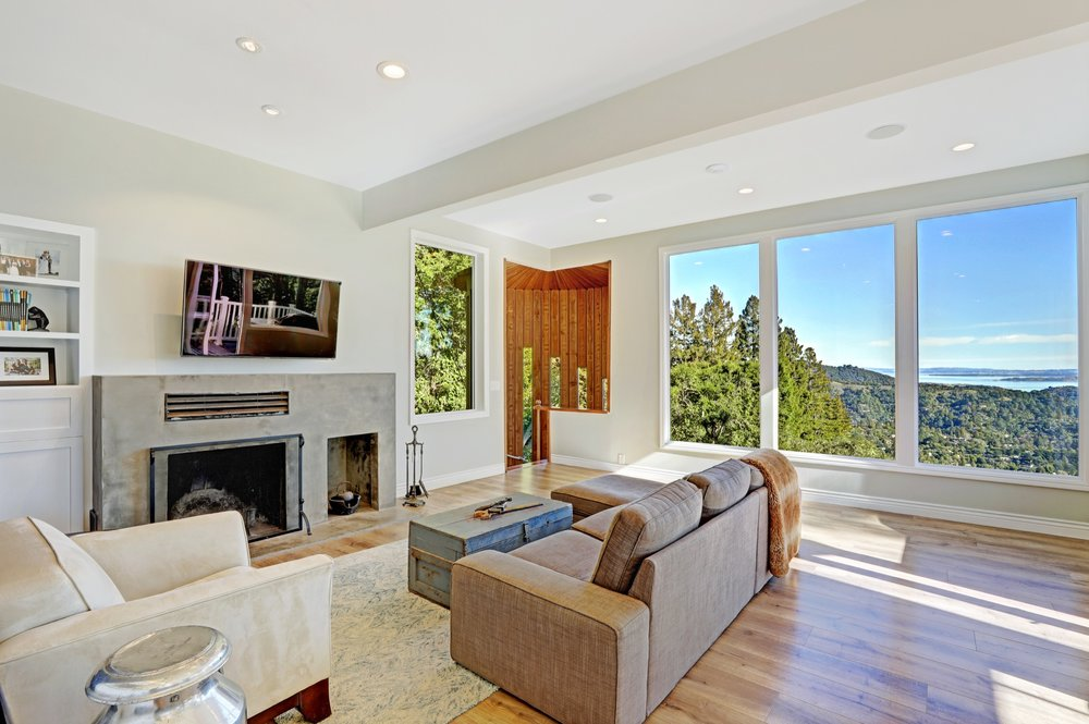 10 Sunrise Avenue, Mill Valley CA 94941 | Listed by Own Marin - Barr Haney + Whitney Potter