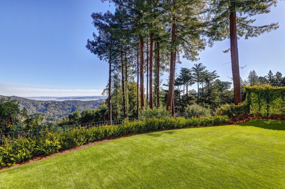 10 Sunrise Lane, Mill Valley CA 94941 | Listed by Own Marin - Barr Haney + Whitney Potter