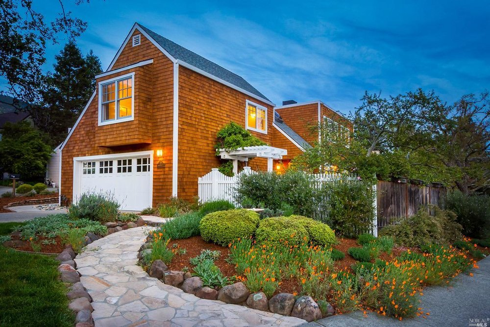2 Honeysuckle Court, San Rafael, CA 94903   3 Beds - 3 Total Baths - 2,268 sq. ft.   Sale price: $1,428,000