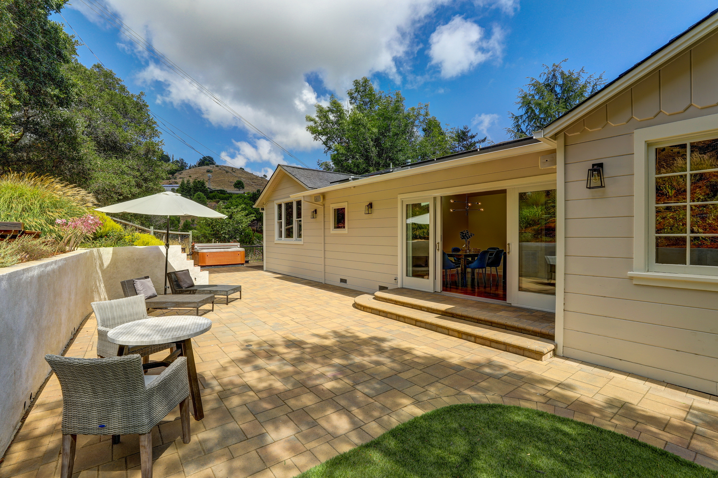14 McAllister Avenue, Kentfield   Listed by Own Marin at Compass ...
