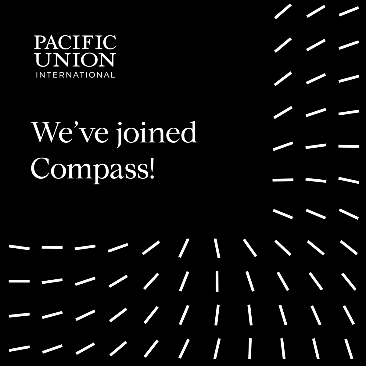 pacific union joins compass own marin marin county s top