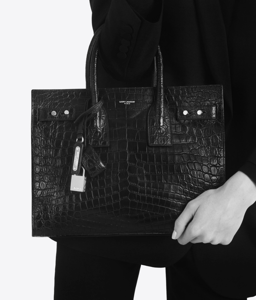 St. Laurent Sac de Jour bag