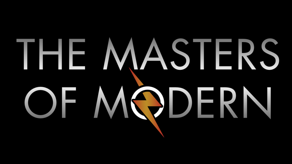 RocketJumps Masters Of Modern Podcast