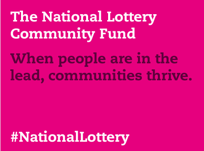 The National Lottery Community Fund is the UK's largest community funder and distributes 40% of the good cause money raised by National Lottery players.
