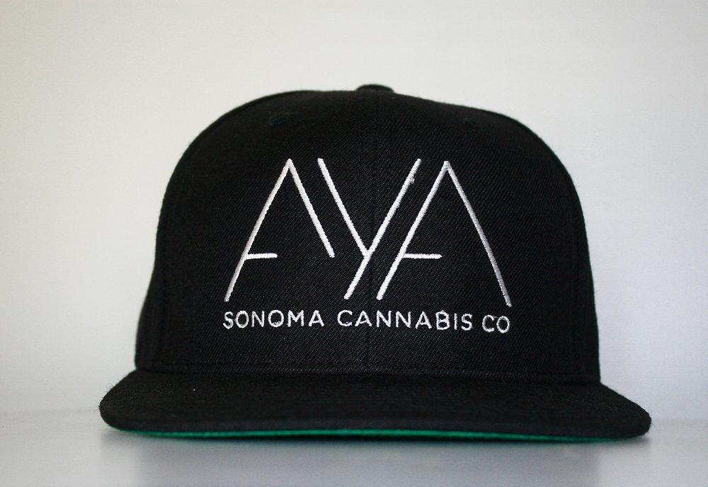 Hats — AYA by Sonoma Cannabis Company 3911fea7646