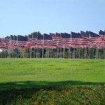 Pepperdine University 9/11 Memorial