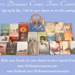 101 Dreams Contest