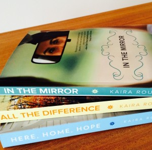 In the Mirror Giveaway (International)