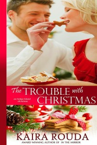 The Trouble with Christmas out November 10, 2014