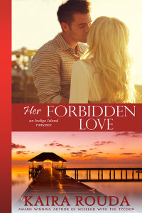 Her Forbidden Love Book Cover