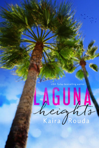Laguna Heights Book Cover
