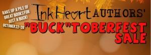InkHeart Bucktoberfest!
