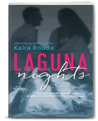 Laguna Nights, Laguna Beach Book 1