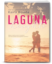 Laguna Heights, Laguna Beach Book 2