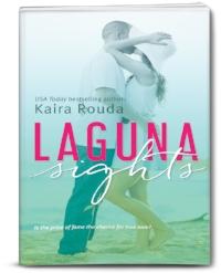 Laguna Sights, Laguna Beach Book 4