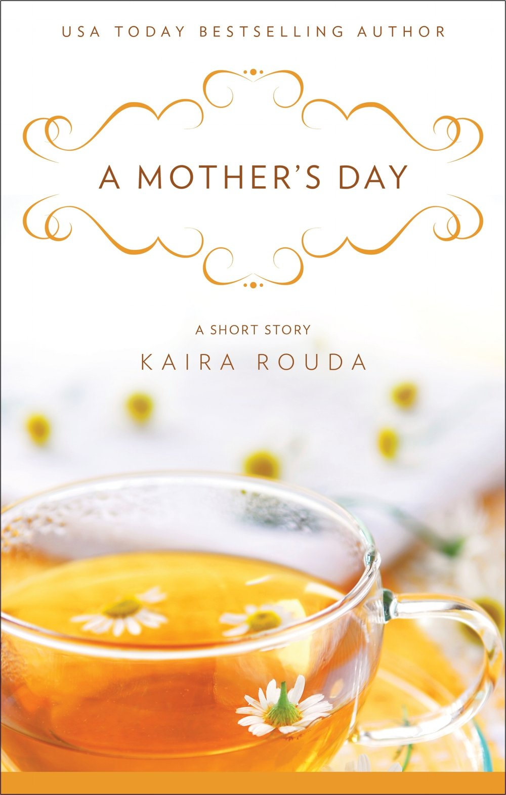 A Mother's Day - Kaira Rouda    An original short story from the celebrated author of the bestselling novel Here, Home, Home, Hope...  Three mothers. Three sons. One day that changes them all forever.