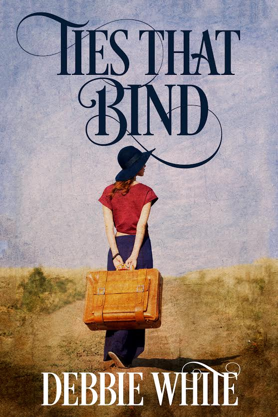 Ties that Bind - Debbie White    Pat always knew she was adopted. What she didn't know about were all the secrets and lies surrounding her adoption. How far would you go to find out the truth?