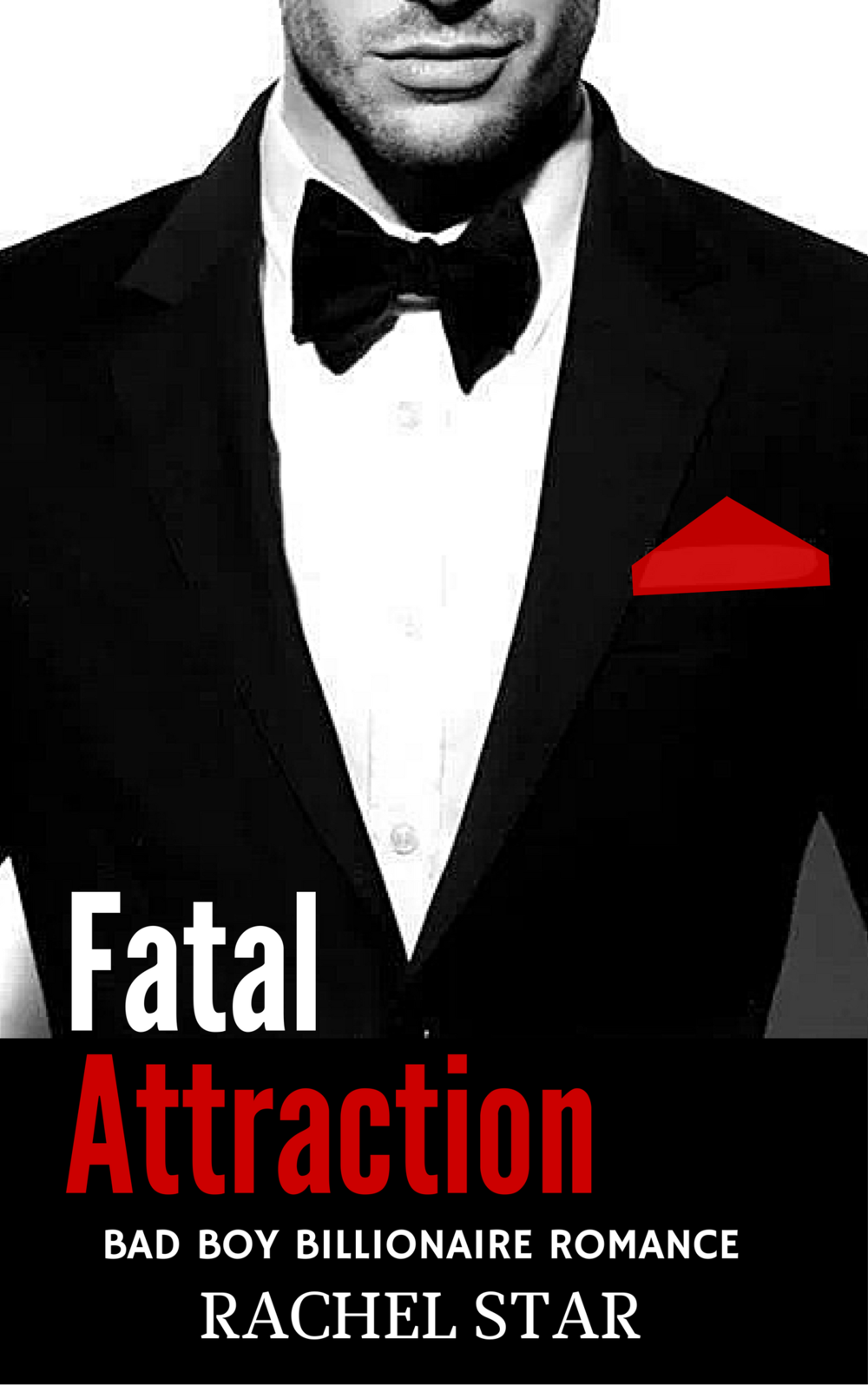 Fatal Attraction - Rachel Star    Office Billionaire Romance. Adriana wants to continue her grandmother's legacy and honor her death.