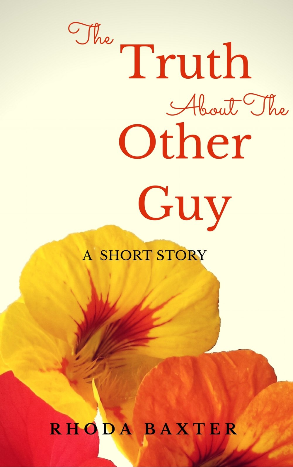 The Truth about the Other Guy - Rhoda Baxter    Aasha's mother is matchmaking… which is not going to end well, because her mother doesn't really know Aasha at all. Or does she?