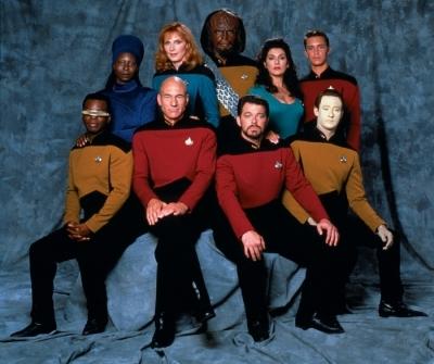 Star Trek — Royal Nonesuch Gallery