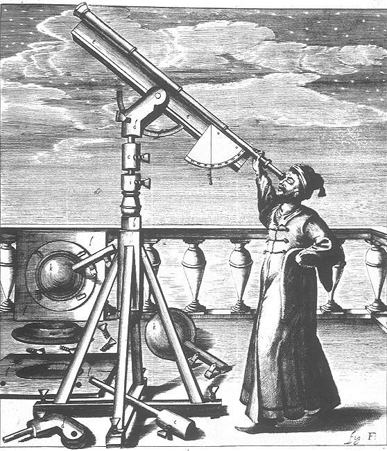 Talking Telescopes