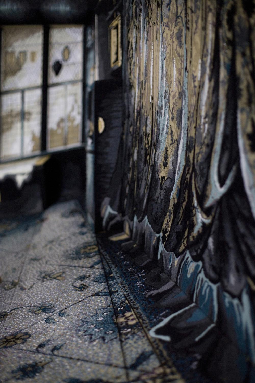 6.Georgin Cue, 'The Aleph' (Detail 2), 2010, Acrylic yarn on tapestry canvas, 198cm by 187cm by 133cm.jpg