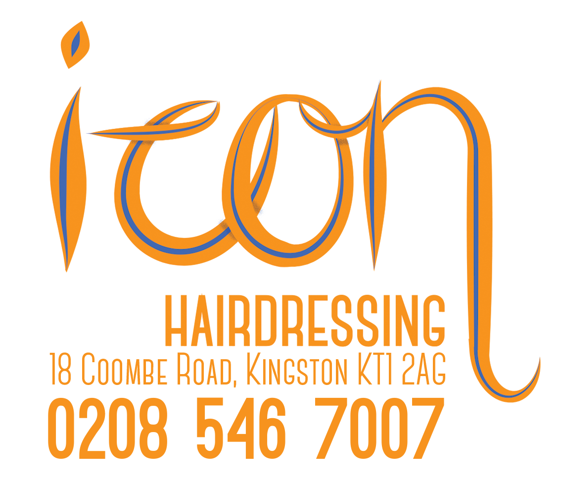 icon hairdressing