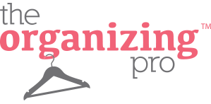 The Organizing Pro