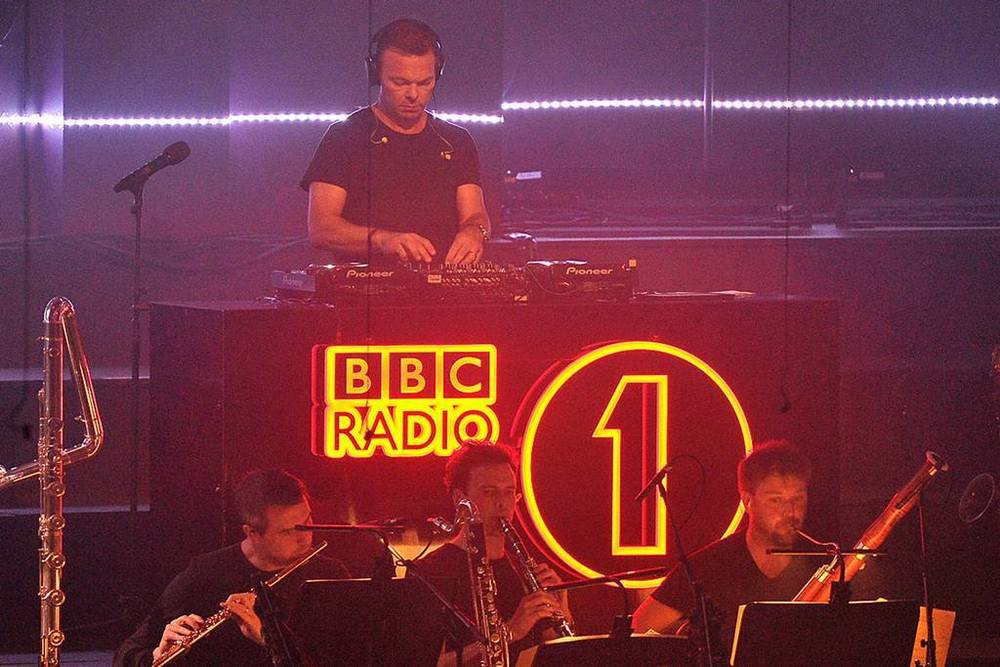 BBC Radio 1 Prom with Pete Tong and The Heritage Orchestra