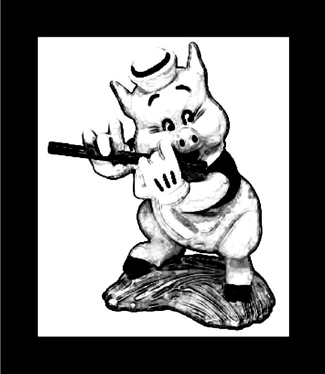 Swine Flute Logo B&W.jpg