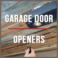 Trotter garage home for Garage door repair edmond ok
