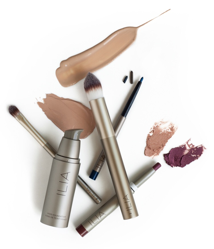Ilia  - is on a mission to create a makeup brand that is simple and transparent. They use high quality ingredients from organic farmers all around the world which is seriously awesome! Their products are manufactured in a certified organic lab. Boo-Yah!Tribe APPROVED!