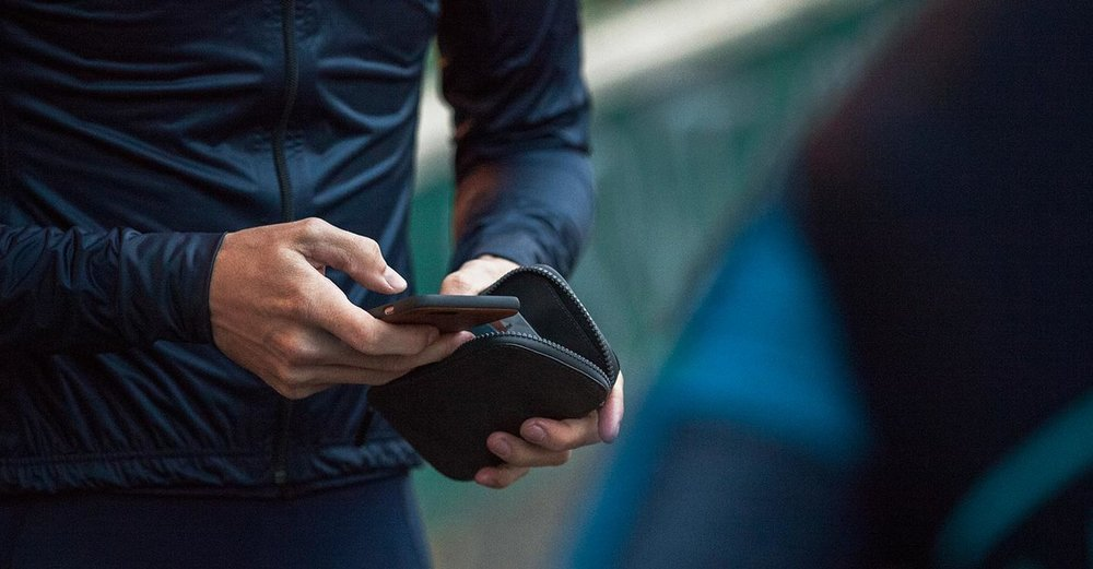 All-Conditions Phone Pocket -  Bellroy
