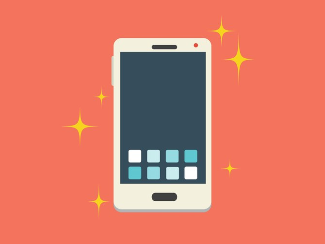 The Impossible Dream of a Simpler Smartphone - Wired