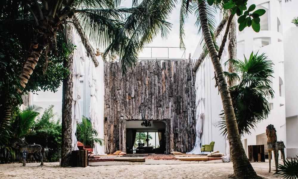 Rent Pablo Escobar's Former Mansion - D'Marge