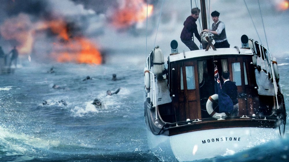 The Sound Illusion That Makes Dunkirk So Intense - Vox