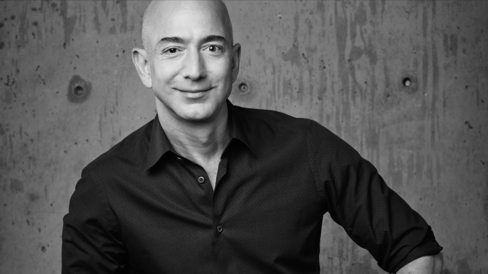 20 Life Lessons From Amazon Founder Jeff Bezos - Airows