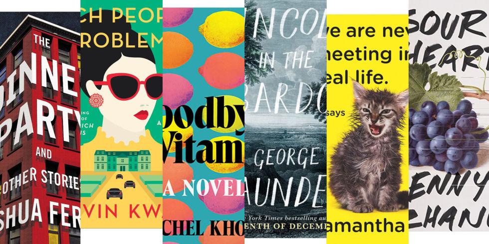 Best Books of 2017 (So Far) - Esquire