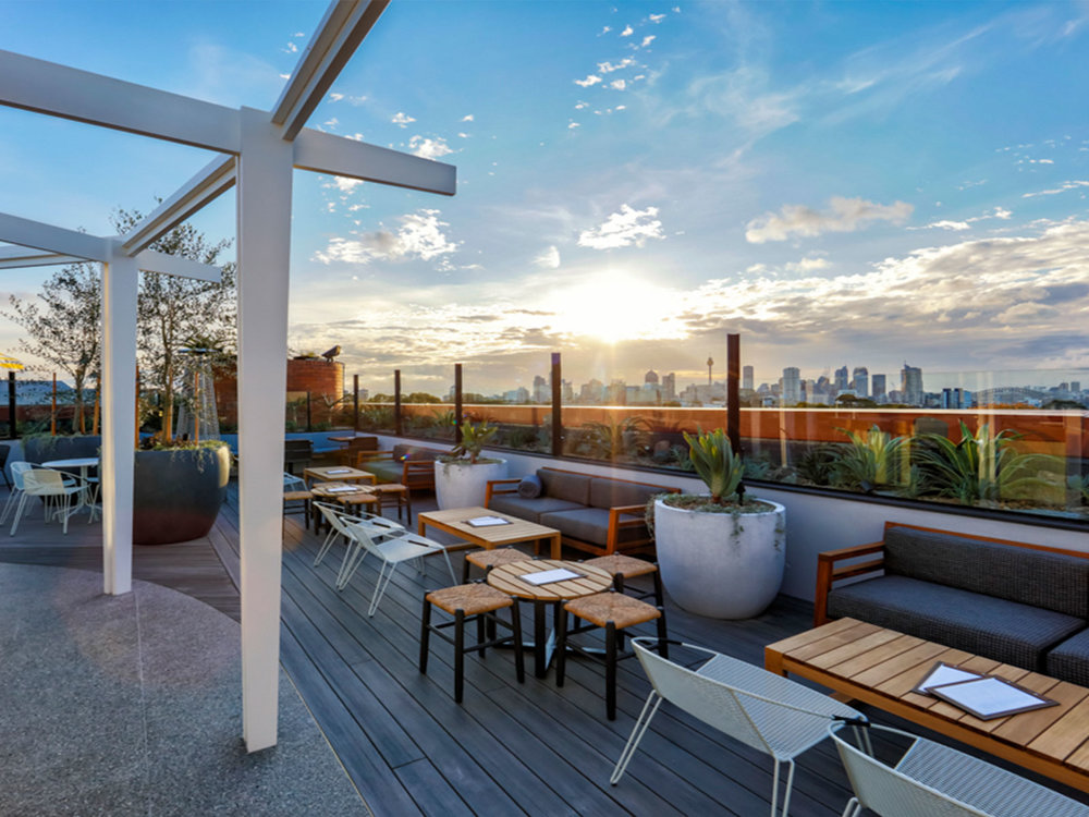 The Sydney Rooftop Bars Essential to Summer - D'Marge