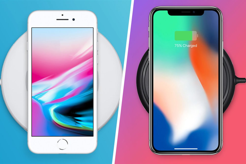 Comparing the iPhone 8 and the iPhone X - Gear Patrol