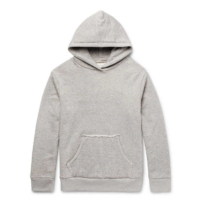 - Mazunte Hoodie by Simon Miller $325
