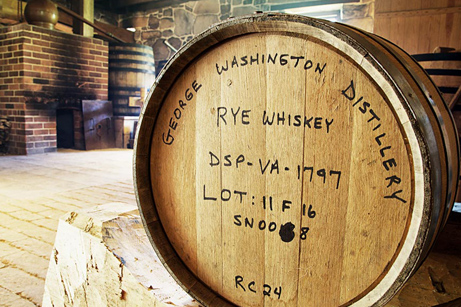 The Turbulent History of Rye Whiskey - Cool Material