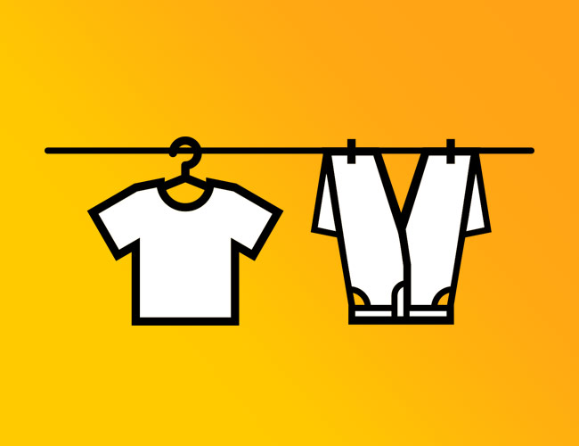 How to Make Your Clothes Look Better and Last Longer - Gear Patrol