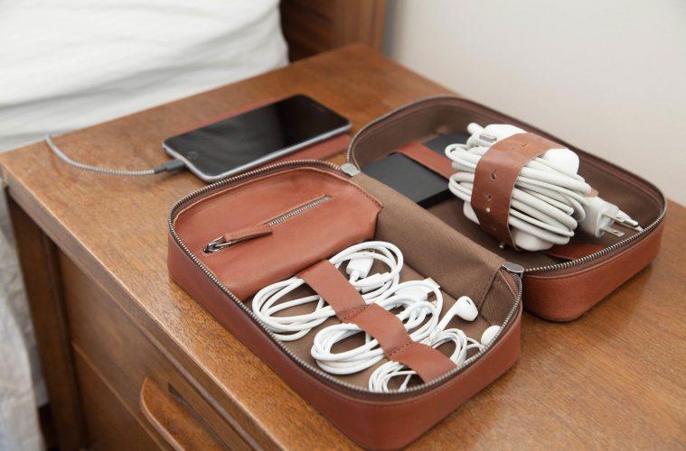 12 Sleek Tech Accessories - Hey Gents