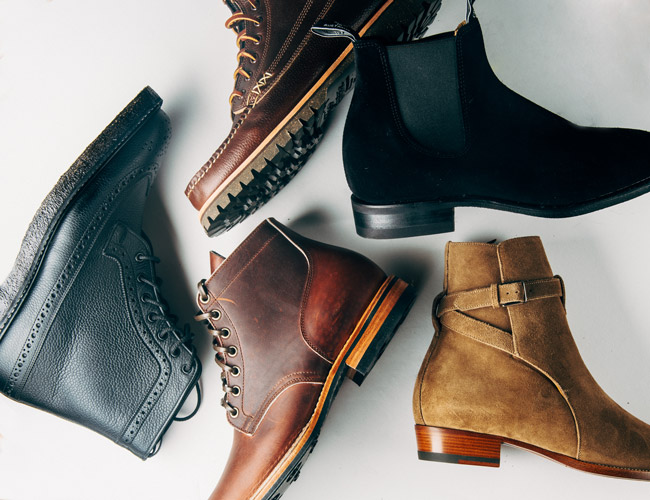 27 Boots for Every Occasion - Gear Patrol