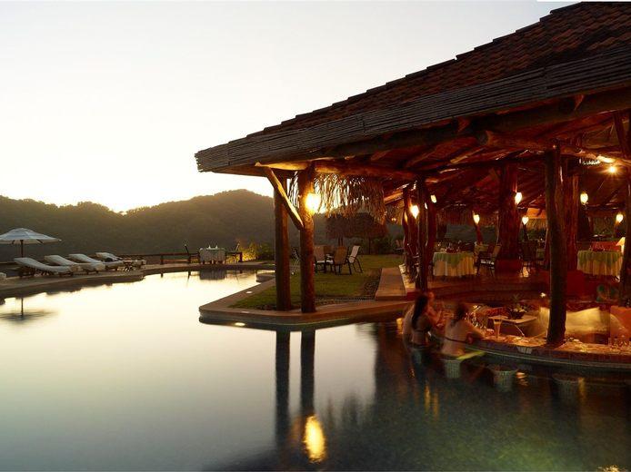 #8: Hotel Punta Islita - Playa Samara, Costa Rica