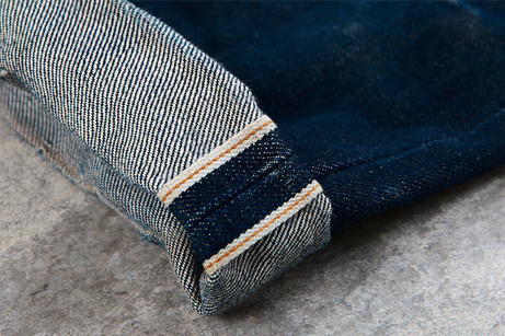 5 Ways to Cuff Your Denim - Tellason