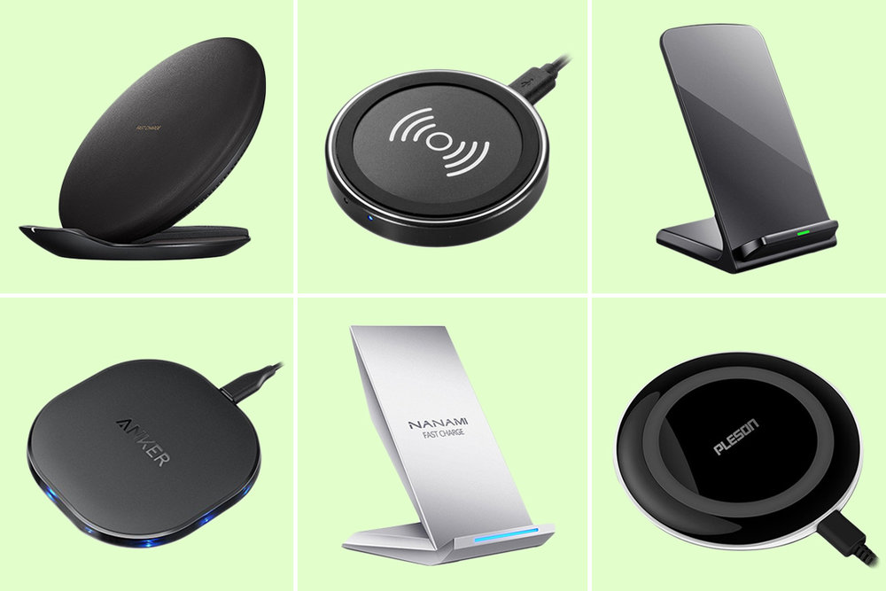 Best Wireless Chargers for Your New iPhone